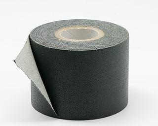 Gaffer tape Heavy cotton cloth pressure-sensitive tape
