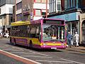 Blackpool Transport bus 224 (T934 EAN), 17 April 2009.jpg