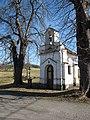Blanička (Strunkovice nad Blanicí), kaplička.jpg