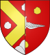 Coat of arms of Tramont-Émy