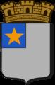 Blason de la ville de Carces (83) Var-France.png