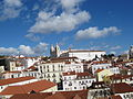 Blick über Lisboa mit Igreja de Sao Vincente de Fora (14005524771).jpg