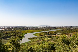 Bahir Dar Capital of Amhara Region, Ethiopia