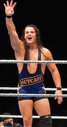 Bo Dallas in September 2016.jpg