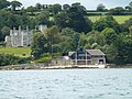 Boat House on the Fal - geograph.org.uk - 2542775.jpg