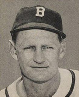 Bob Elliott (baseball) American baseball player, coach, and manager