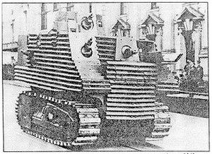 Bob Semple tank - Wikipedia