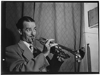 Bobby Hackett American jazz musician
