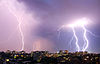 Boby Dimitrov - Summer lightning storm over Sofia (2) (by-sa)