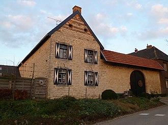 Baneheide - Image: Bocholtz Baneheide 28 (2)