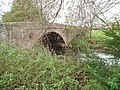 Bodenham bridge - geograph.org.uk - 641184.jpg