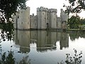 Bodiam, the castle - geograph.org.uk - 560765.jpg