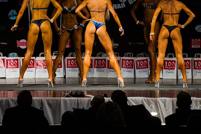 Bodybuilding and fitness bikini open tournament in Kaliningrad (2016-10-16) 47.jpg