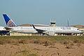 Boeing 757-222 'N554UA' (13113628073).jpg