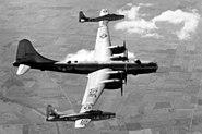 Boeing B-29 TomTom