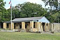 Bonham state park headquarters.jpg