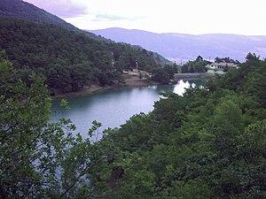 Lake Borabay - Lake Borabay