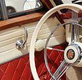 Borgward Isabella - Türgriff u. Handrad Dreiecksfenster .JPG