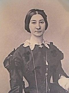 Angiolina Bosio singer