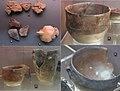 Bougon Neolithic ceramics. Musée des tumulus Bougon.jpg
