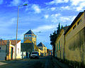Bouillargues Perspective d'une rue.JPG