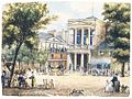 Boulevard Montmartre, Théâtre des Variétés, Christophe Civeton, 1829.jpg