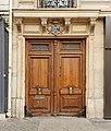 Boulevard Richard-Lenoir (Paris), numéro 127, porte 01.jpg