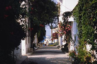 Bozcaada, Çanakkale - Image: Bozcaada 020