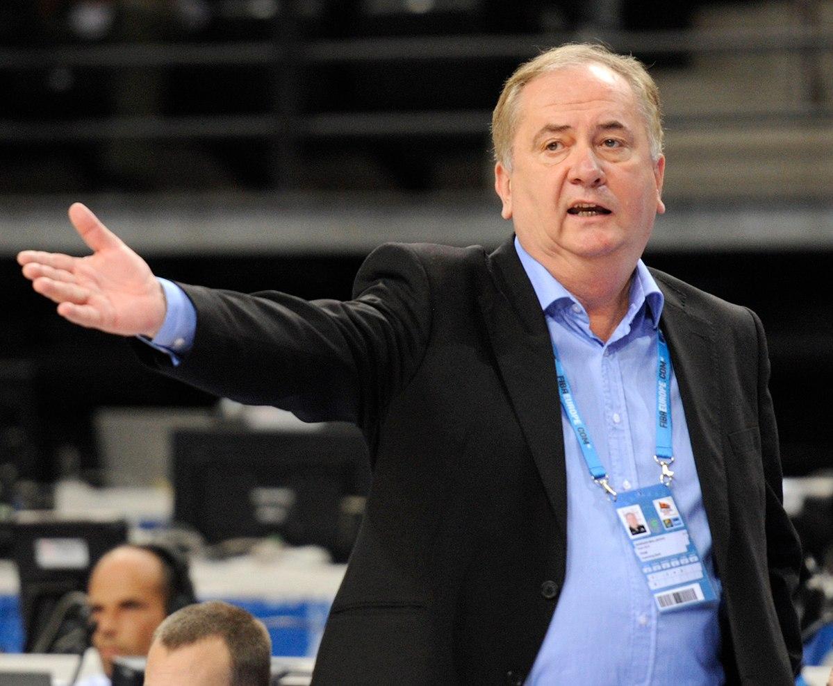 Božidar Maljković – Wikipedia