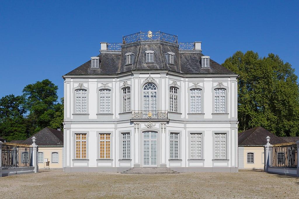 Brühl Germany Schloss-Falkenlust-05