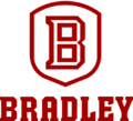 Bradley Braves 2012 New Logo.png