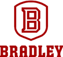 Bradley Braves athletic logo