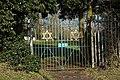 Brandwood Cemetery Jewish gate 12.jpg