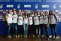 Brazil judo team 2016.jpg