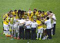 Brazil vs. Chile in Mineirão 36.jpg
