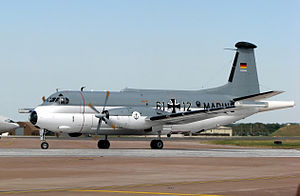 P-3 Orion