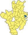 Breitbrunn - Lage im Landkreis.png