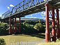 Bremer River Rail Bridge, Ipswich, Queensland 04.jpg