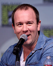 Brendon Small in July 2010.