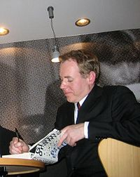 Bret Easton Ellis in Milan 2005.jpg