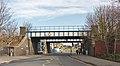 Bridge Road bridge, Seaforth and Litherland 1.jpg