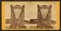 Bridge across rivers. Dubuque, Iowa, by Root, Samuel, 1819-1889.png
