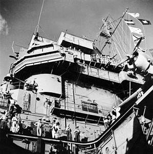 Bridge of USS Saratoga (CV-3) c1943.jpg