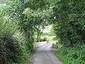 Bridge over Afon Braint east of Rhoscefnhir - geograph.org.uk - 946137.jpg