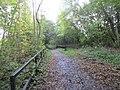Bridge over Moorend Lane (geograph 5557524).jpg