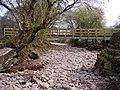 Bridge over Nant Bwrefwr - geograph.org.uk - 405084.jpg