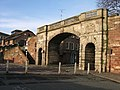Bridgegate Chester - geograph.org.uk - 642725.jpg