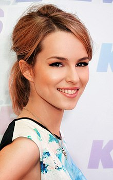 Bridgit Mendler - Wikipedia