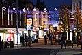 Bridgwater Fore Street Christmas lights (2019).JPG