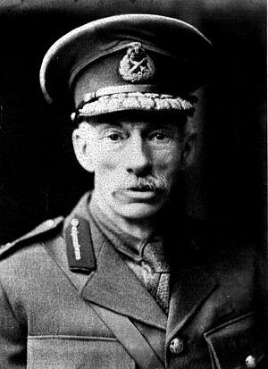 Ernest Alexander Cruikshank - Image: Brigadier General Ernest Alexander Cruikshank
